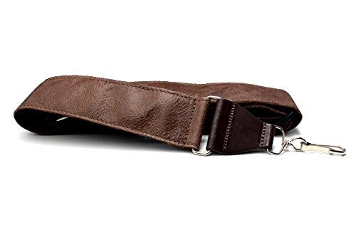 soft-leather-clip-on-hook-banjo-strap-brown