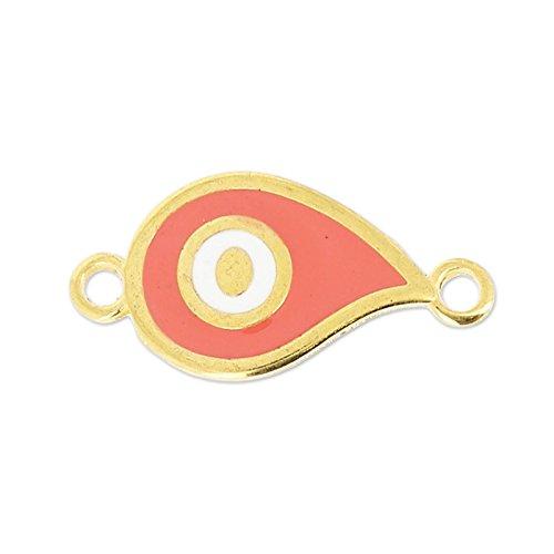 separatore-goccia-occhio-con-smalto-epossidico-22x11-mm-corail-dorato