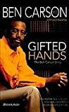 gifted hands the ben carson story by zondervan publishing company quality papernov 1996