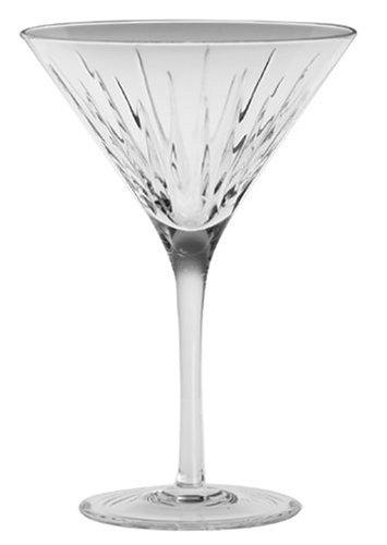 Reed & Barton Kristall SOHO 230ml Martini Glas Vintage Reed Barton