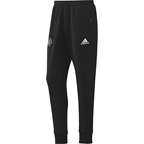 adidas-mufc-swt-pnt-co-pantalons-ligne-manchester-united-fc-pour-homme-noir-bleu-blanc-xs-taille-xs