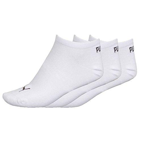 Puma Sneaker Socks (3 Pair Pack)
