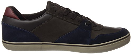 Geox males U Box a Low Top Sneakers Trainers