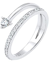 Elli Damen-Ring Microsetting