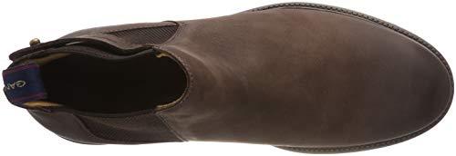 GANT Nobel, Men's Ankle Boots 7