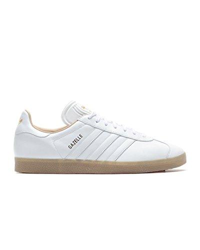 """Herren Sneakers """"Gazelle"""" ftwr white"""