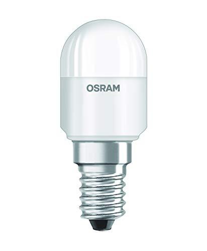 Osram 206590 Star Special Ampoule LED E14 2,3 W Plastique Blanc