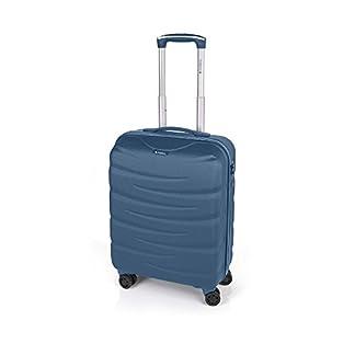 Gabol 116422003 Trail Maleta, 55 cm, 33 Litros, Azul