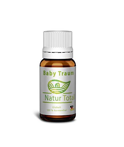 Schwanger werden Globuli Mutterglück - Rad-ionisch informiert 10g - Babytraum Globuli für Kinderwunsch und Schwangerschaft