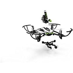 Parrot PF727001 - Mini drone Mambo