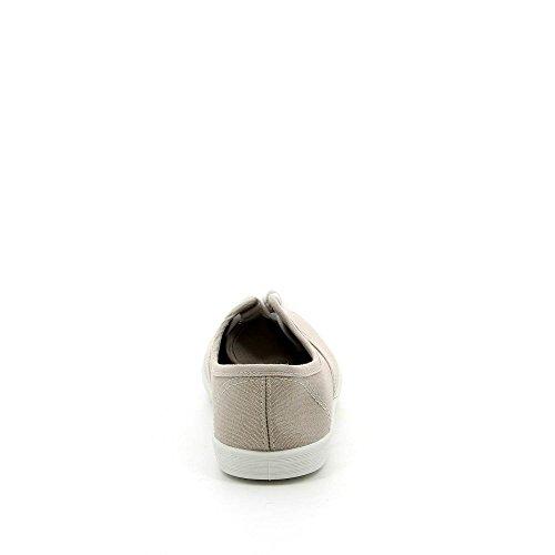 by swan ,  Sneaker donna Beige