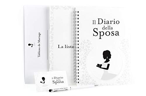 Il diario della sposa - l'emozione del ricordo - organizza il matrimonio perfetto (edizione italiana)