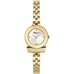 Reloj Salvatore Ferragamo para Mujer FBF030016