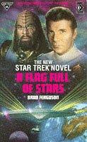 Cover of A Flag Full of Stars (Star Trek 54)