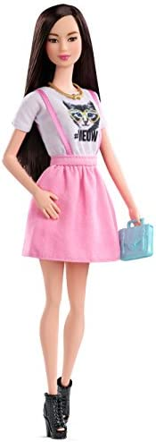 Barbie - Cln66 - Rose Fashionistas Amie - Cavalier Rose - B00R8ZTLVE 24c3de