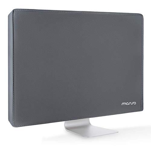 MOSISO 22 25 Custodia Protettiva Monitor CoverProtezione Antipolvere per Schermo LCD Anti Statico/LED/Compatibile 22/23/24/25 Pollici Apple