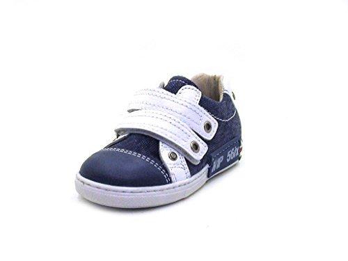 Gattino - Sneaker - L0023-02 Azul EUR 31