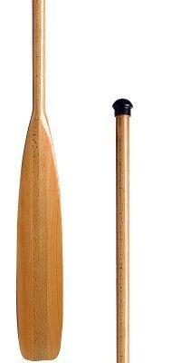 140 cm Holzpaddel / Holzruder
