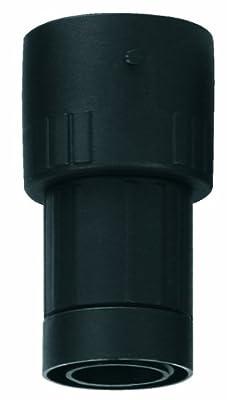Einhell Verlängerungsschlauch 3 Meter für 36 Millimeter Schlauchsysteme bei Nass-Trockensaugern