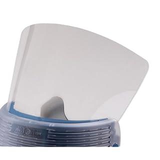 Visor for respiratory AIRACE &Masks