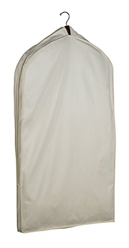 Ácidos de muselina bolsa para traje 42