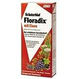 Salus Kräuterblut Floradix, 700ml