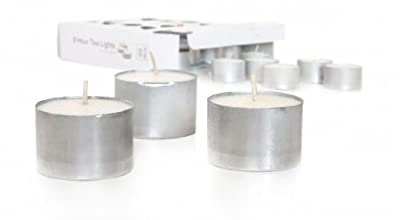 Prices Sentinel Tea Lights / Nightlights Pack of 50 from Prices