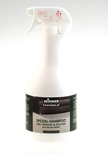 Tapigold Spezial Shampoo für Teppiche, Polster, Sisal 1 Liter