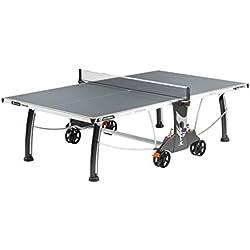 Cornilleau - Table 400M Crossover Outdoor - Gris, Non