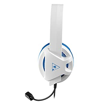 Turtle Beach Recon Chat White Headset - Ps4 Und Xbox One 2