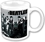 "Mug The Beatles ""In The Cavern"""