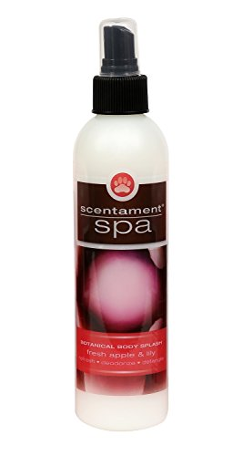 Artikelbild: Best Shot scentament Spa Pet Body Splash, 230 ml, Apple/Lily