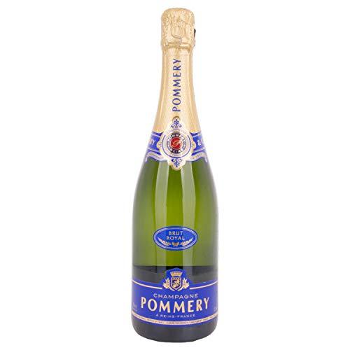 Pommery Brut Royal 12,50% 0.75 l.