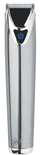Wahl 9818-116 Stainless Steel Lithium Ion plus Edelstahl-Bartschneider
