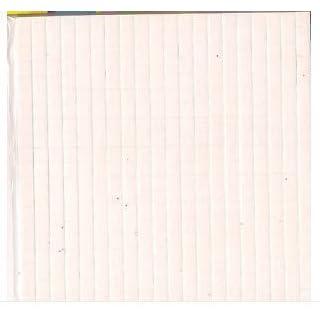 3 SHEETS FOAM PADS 5mm X 5mm X 3mm (1200 pads) Decoupage, Cardmaking ,3D