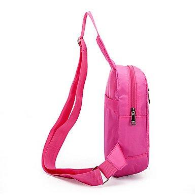 SUNNY KEY-Wanderrucksäcke@2 L vorne Rucksack Outdoor blushing pink