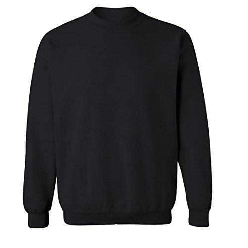 Partiss - Sweat-shirt à capuche - Homme Noir