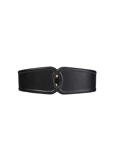 Morgan 3SAMBE-Cintura Donna    nero 85 cm