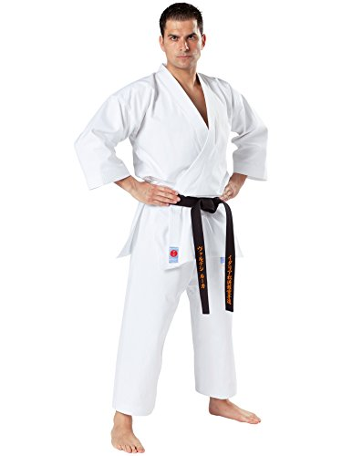 KWON Karate Kata Anzug Tanaka 10oz 180