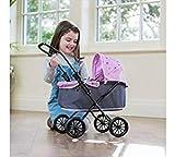 Mini Doll\'s Pram Mamas & Papas Star