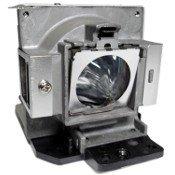 PJxJ Ersatzlampenmodul 5J.J0405.001 mit Gehäuse für BenQ MP776/ MP776ST/ MP777 Beamer Projektor