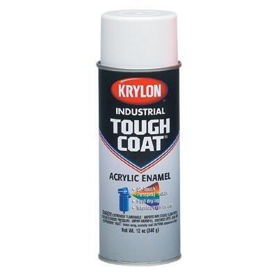 krylon-425-s01625-tough-coat-acrylic-alkyd-enamels-with-12-oz-aerosol-can-blue-gray-by-krylon