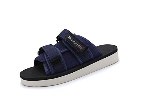 Sandalen Sandalen Männer Hausschuhe Outdoor-Watschuhe C
