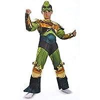 100% qualità vendita scontata calzature Amazon.it: Gormiti - Costumi / Costumi e travestimenti ...