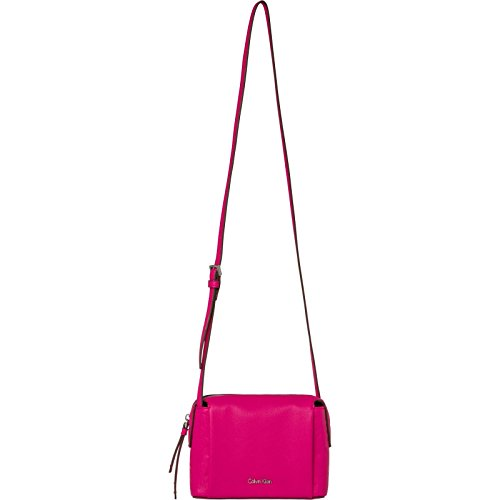 Calvin Klein Jeans - Mish4 Small Crossbody, Borsa a tracolla Donna Multicolore