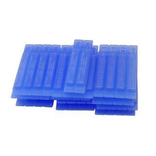 Sterilem Water Vials, 5 ml, 5