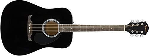 Fender FA-125 Dreadnought Black