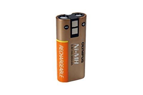 Olympus BR-403 Batterie rechargeable (Import Royaume Uni)