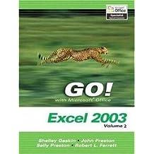 Microsoft Excel 2003: v. 2