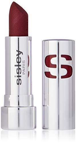 Sisley Phyto-Lip Shine 12 Sheer Plum unisex, ultraleuchtender Lippenstift 3,4 g, 1er Pack (1 x 0.036 kg) -